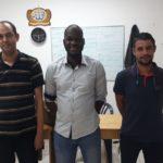 Élections association musulmans de Guyane
