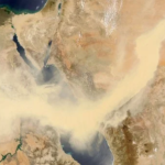 Blocage du canal de Suez