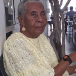 Condoléances  décès de Madame BENTH Raymonie