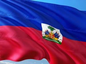 Message de soutien à la communauté Haïtienne de Guyane