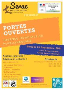 Journée Mondiale du Plurilinguisme Association Averroès