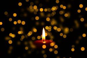 Condoléances décès de Madame Irène Georges